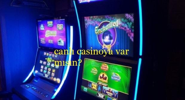 betboo canlı casino oyunlari neler