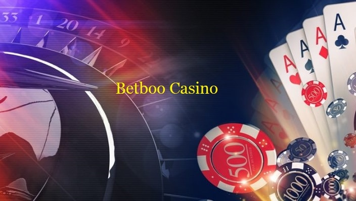 betboo casino nasil oynanir